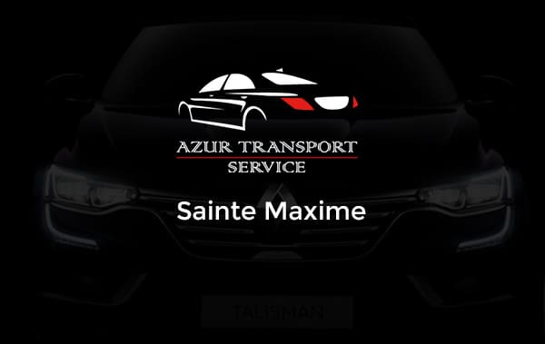 azur transport services à Sainte Maxime